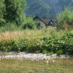 Ferienhaus Oppitz – am Fluss