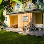 """Ferienhaus Oppitz - Ferienwohnung """"Untergeschoß"""""""